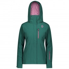 CHAQUETA NIEVE SCOTT WS ULTIMATE DRYO 10 JASPER GREEN