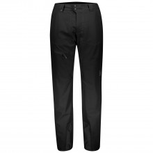 PANTALÓN NIEVE MS ULTIMATE DRYO 10 BLACK