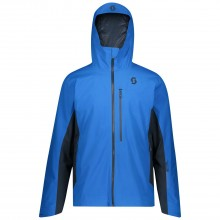 CHAQUETA NIEVE SCOTT MS ULTIMATE GTX SKY BLUE