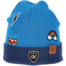 GORRO JUNIOR VIKING TOBI