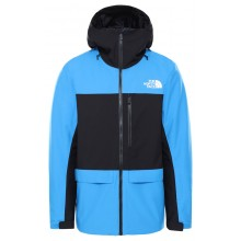 CHAQUETA THE NORTH FACE SICKLINE LAKE BLUE