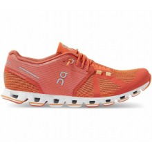 ZAPATILLAS ON RUNNING CLOUD CHILI RUST