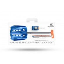 PACK ORTOVOX AVALANCHE RESCUE DIRACT VOICE LIGHT