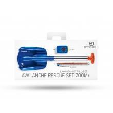 PACK ORTOVOX AVALANCHE RESCUE ZOOM+