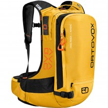 MOCHILA ORTOVOX FREERIDER 22 AVABAG KIT YELLOWSTONE