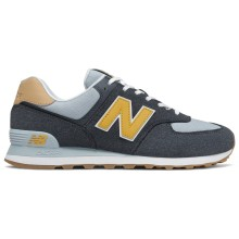 ZAPATILLAS NEW BALANCE ML574NA2 AZUL