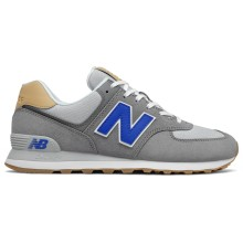 ZAPATILLAS NEW BALANCE ML574NE2 GRIS