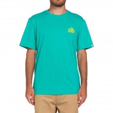 CAMISETA ELEMENT GRIZZARD ATLANTIS