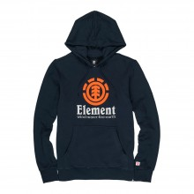 SUDADERA ELEMENT VERTICAL ECLIPSE NAVY