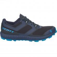 Zapatillas Supertrack RC 2 Black/midnight Blue