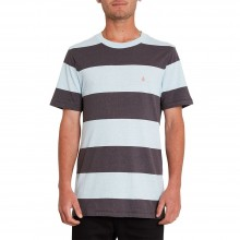 Camiseta Volcom Handsworth Aether Blue
