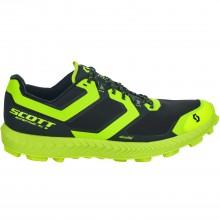 Zapatillas Scott Mujer Supertrac Rc 2 Black/yellow