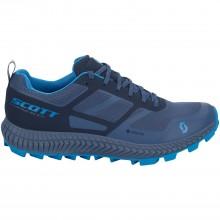 Zapatillas Supertrac 2.0 GTX Grey Blue/midnight Blue