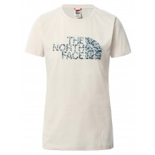 Camiseta Mujer The North Face Easy S21