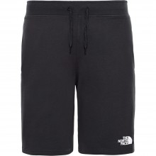 Pantalón Corto The North Face Stand Short Light Black