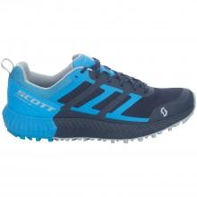 Zapatillas Kinabalu 2 Color Midnight Blue/atlantic Blue