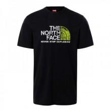 Camiseta The North Face Rust 2 Black