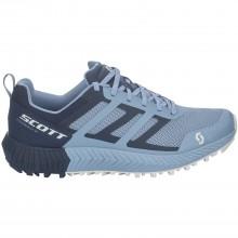 Zapatillas Scott Mujer Kinabalu 2 Blue/midnight Blue