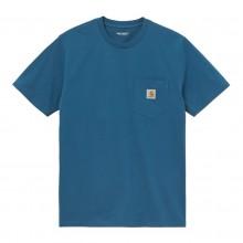 Camiseta Carhartt S/S Pocket Shore