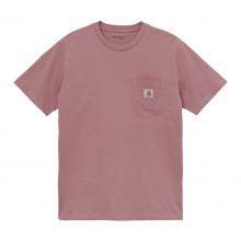Camiseta Carhartt S/S Pocket Malaga