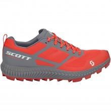 Zapatillas Scott Supertrac 2.0 Bright Orange/slate Grey