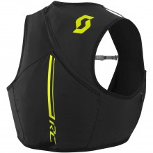 Mochila Scott Trail RC TR 4 Negro/Amarillo