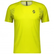 Camiseta Scott Trail Run Amarillo