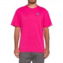 Camiseta Element Foxwood Fushia Red