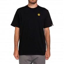 Camiseta Element Foxwood Black