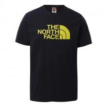 Camiseta The North Face Easy Aviator Navy
