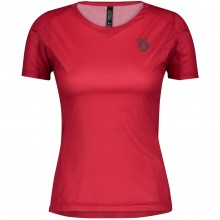 Camiseta Scott Mujer Trail Run Lol Pink