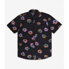 Camisa Volcom Pleasure Cruise Black