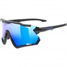 Gafas de Sol UVEX Sportstyle 228 Black Mat