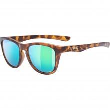 Gafas de Sol Uvex lgl 48 CV Havanna Mat