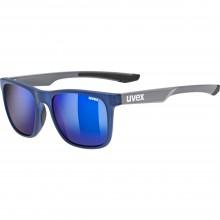 Gafas de Sol Uvex lgl 42 Blue Grey