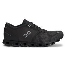 Zapatillas Mujer On Running Cloud X Black Asphalt