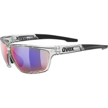 Gafas se sol Uvex Sportstyle 706 CV Clear