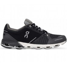 Zapatillas On Running Cloudflyer Black White