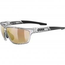 Gafas de Sol Uvex Sportstyle 706 CV VM Clear