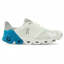 Zapatillas On Running Cloudflyer White Blue