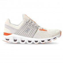 Zapatillas On Running Cloudswift White Flame