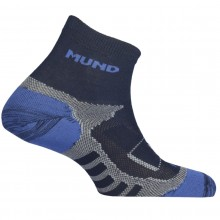 Calcetines Mund Trail Running Azul