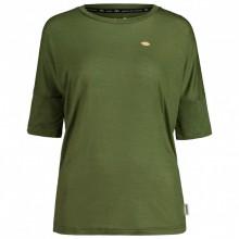 Camiseta W Maloja CluozzaM. Moss
