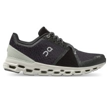 Zapatillas On Running Cloudstratus Black Mineral