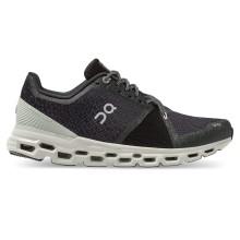 Zapatillas Mujer On Running Cloudstratus Black Lilac