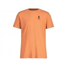 Camiseta Maloja LuchsM. Glowing Alps