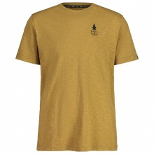 Camiseta Maloja LuchsM. Bark