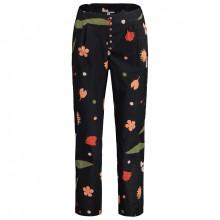 Pantalones W Maloja DumenoM. Moonless Flower