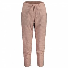Pantalon W Maloja RotbucheM. Bloom