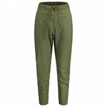Pantalon W Maloja RotbucheM. Moss